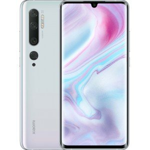 Xiaomi Mi Note 10 6/128GB Glacier White (Global)