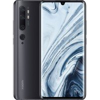 Xiaomi Mi Note 10 Pro 8/256GB Midnight Black (Global)
