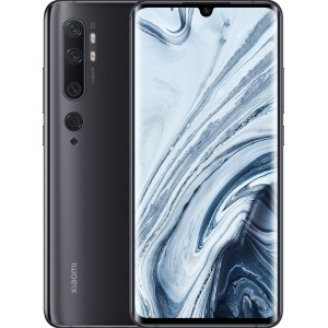 Xiaomi Mi Note 10 Pro 8/256GB Midnight Black
