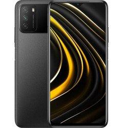 Poco M3 4/128GB Black (В наличии)