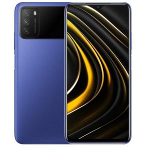 Poco M3 4/128GB Blue (В наличии)