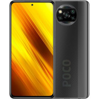 Xiaomi Poco X3 6/64GB Shadow Gray (В наличии)