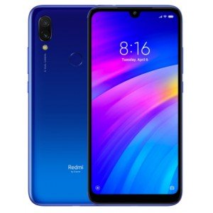 Xiaomi Redmi 7 3/32GB Comet Blue