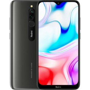 Xiaomi Redmi 8 3/32GB Black (Global)