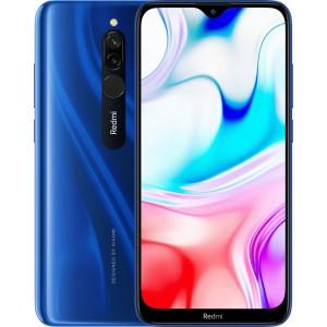 Xiaomi Redmi 8 4/64GB Sapphire Blue (Global)