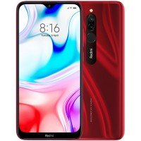 Xiaomi Redmi 8 4/64GB Ruby Red