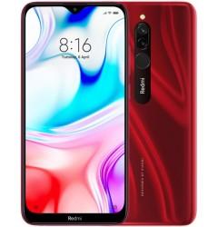 Xiaomi Redmi 8 3/32GB Ruby Red