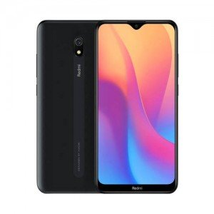 Xiaomi Redmi 8A 2/32GB Black Global Version