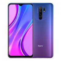 Xiaomi Redmi 9 3/32GB NFC Sunset Purple