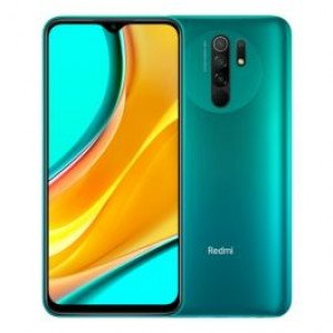 Xiaomi Redmi 9 3/32GB Ocean Green (Global)