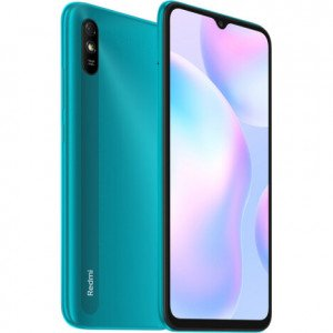 Xiaomi Redmi 9A 2/32GB Peacock Green (Global)