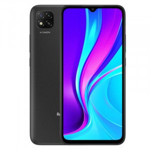 Xiaomi Redmi 9C 3/64Gb Grey (Global version)