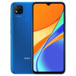 Xiaomi Redmi 9C 2/32Gb Blue (Global version)