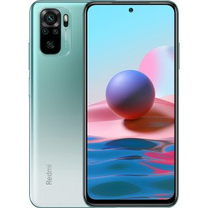 Xiaomi Redmi Note 10 4/64Gb Lake Green