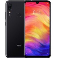 Xiaomi Redmi Note 7 4/128Gb Black Global Version