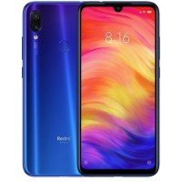 Xiaomi Redmi Note 7 3/32Gb Neptune Blue Global Version