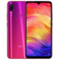 Xiaomi Redmi Note 7 3/32Gb Nebula Red Global Version