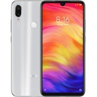 Xiaomi Redmi Note 7 4/64Gb Moonlight White