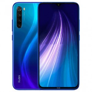 Xiaomi Redmi Note 8  4/64GB Blue Global version