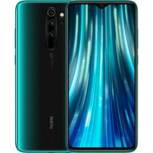 Xiaomi Redmi Note 8 Pro 6/128GB Forest Green Global version