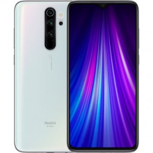 Xiaomi Redmi Note 8 Pro 6/64GB White Global version