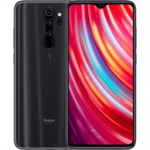 Xiaomi Redmi Note 8 Pro 6/128GB Black Global version