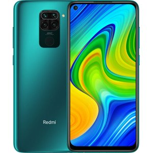 Xiaomi Redmi Note 9 3/64Gb (NFC) Forest Green (Global)