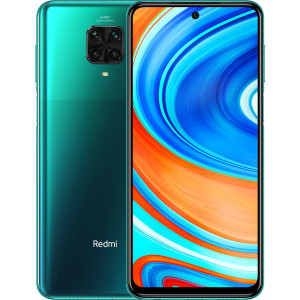 Xiaomi Redmi Note 9 Pro 6/128GB Tropical Green (Global)