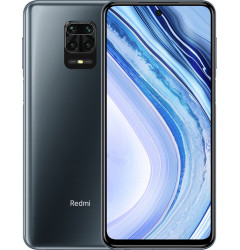Xiaomi Redmi Note 9 Pro 6/128GB Interstellar Grey (Global)