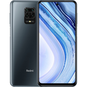 Xiaomi Redmi Note 9 Pro 6/128GB Interstellar Grey