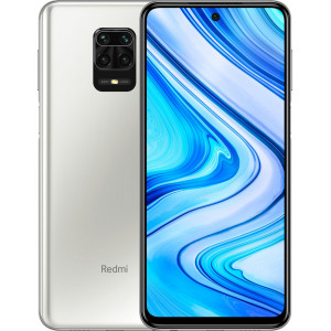 Xiaomi Redmi Note 9 Pro 6/128GB Glacier White (Global)
