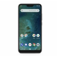 Xiaomi Mi A2 Lite 4/32Gb Black (12 месяцев гарантии)