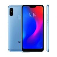 Xiaomi Mi A2 Lite 4/32Gb Blue (12 месяцев гарантии)