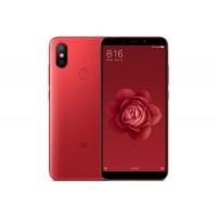 Xiaomi Mi 6X 4/64Gb Red