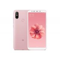 Xiaomi Mi 6X 4/64Gb Rose Gold