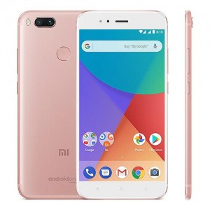 Xiaomi Mi A1 4/64Gb Rose Gold (12 мес. гарантии)