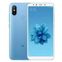 Xiaomi Mi A2 4/32Gb Blue (12 месяцев гарантии)