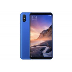 Xiaomi Mi Max 3 4/64 Blue