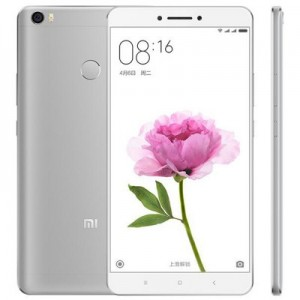 Xiaomi Mi Max 16 White (12 месяцев гарантии)