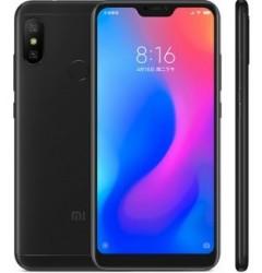 Xiaomi Redmi 6 Pro 3/32Gb Black