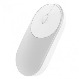Xiaomi Mi Mouse Bluetooth&Wireless silver