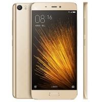 Xiaomi Mi5 32Gb Gold (12 месяцев гарантии)
