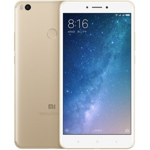 Xiaomi Mi Max 2 4/64 Gold