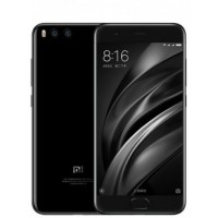 Xiaomi Mi6 128Gb Ceramic Edition Black (12 мес. гарантии)