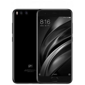 Xiaomi Mi6 128Gb Black (12 месяцев гарантии)