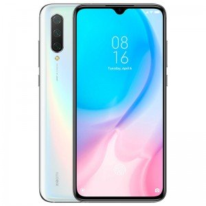 Xiaomi Mi9 Lite 6/64GB White (Global)