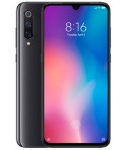 Xiaomi Mi 9 6/64Gb Piano Black Global Version
