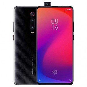 Xiaomi Mi 9T 6/64GB Carbon Black