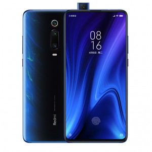 Xiaomi Mi 9T 6/128GB Glacier Blue (Global)