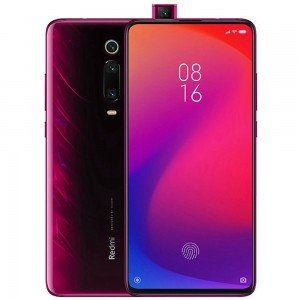 Xiaomi Mi 9T 6/64GB Flame Red (Global)